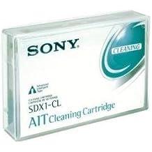 4 CLEAN CART Sony 1PK 8MM AIT SDX4CLWW