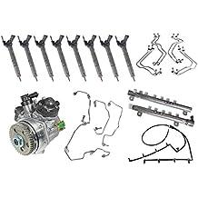GM Duramax LML CP4 High Pressure Fuel Pump Failure Kit