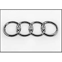 Genuine Audi A6 A3 A4 A5 TT A7 S4 S5 S6 Coupe TFSI Lettering Badge Decal Emblem