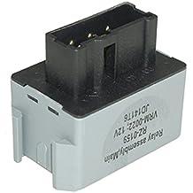 Bapmic 0035452405 10 Pins Fuel Pump Control Relay for Mercedes Benz 190D190E 300SD 300TE 1986-1993