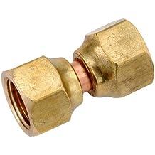 5 16 Ffl X 1 4 Od Nrs454 Reducing Short Brass Generic Fit Flare Nut