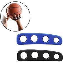 OFF HAND Shooting Aid by Ball Hog Gloves Basketball Training Aid