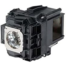 ELP-LP35 Epson Projector Lamp Replacement Projector Lamp Assembly with Genuine Original Osram P-VIP Bulb inside.
