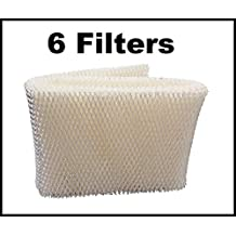 B.O.S.Part Kеnmоrе 42 14906 Compatible Humidifier Wісk Filter RP3002 6-Pack