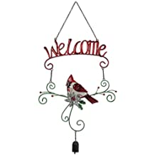Sunset Vista Designs Metal and Glass Crab and Star Fish Suncatcher