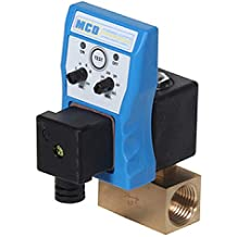 115V 13 mm Drain Orifice Midwest Control DTDV13-50-720 Digital Automatic Electronic Timer Drain 1//2 FPT 34 Degree F to 176 Degree F 1//2 FPT 720 psi
