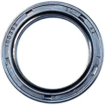 Oil Seal 30X55X10 Oil Seal Grease Seal TC |EAI Double Lip w//Garter Spring 30mmX55mmX10mm Single Metal Case w//Nitrile Rubber Coating 1.181x2.165x0.394 2 PCS