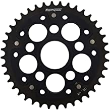 49T 94-19 KTM 250SX Gold Supersprox Stealth Rear Sprocket