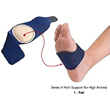 Aching 7-8.5 Swollen The Original Foot Pain Relief Insole for Plantar Fasciitis - Mn Diabetic Or Sore Arthritic Feet! 5-6.5 B- Wm Prothotic Pressure Relief Insoles