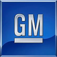 GM 25796004 EXTENSION ASM-FRT BPR FASCIA
