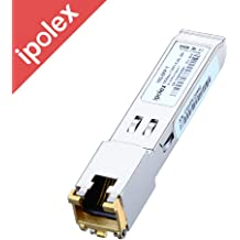 Dell Compatible SFP-10G-T 10GBASE-T Copper SFP 10G TX RJ-45 30m SFP-10G-T-HPC Transceiver