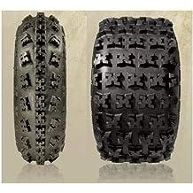 Pair of GBC XC-Master 2 20x11-10 ATV Rear Tires 6ply