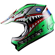 NEW FOX RACING MOTOCROSS MX ATV OFF-ROAD DIRTBIKE V1 PRZM WOMENS HELMET PINK