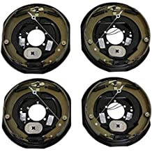 Libra 10 x 2-1//4 Trailer Electric Brake Assembly one pair 21003B