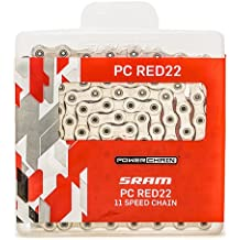 SRAM PC-Red 22 Chain