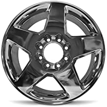 Road Ready Car Wheel For 2010-2016 Volkswagen Jetta 16 Inch 5 Lug Gray Aluminum Rim Fits R16 Tire Full-Size Spare Exact OEM Replacement