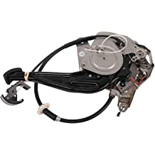 ACDelco 18P97134 Professional Parking Brake Cable Assembly
