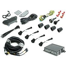 Rostra 250-8160-BSC Blindspot Cameras for Cars//Trucks//SUVs Rostra Precision Controls Inc. Automotive