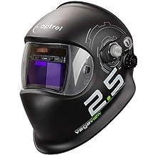 Optrel 5000.300 Inside Cover Lens for e640 5-Pack p330 and OSC Series Welding Helmets