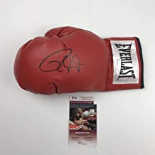 Floyd Mayweather Jr Signed Autograph Boxing Glove Black Tristar Authentic Certified