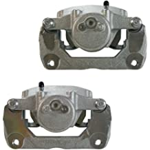 Prime Choice Auto Parts BC3088PR Rear Set Of Two Brake Calipers