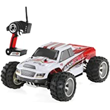 7.4V 1500mAh Rechargeable RC Buggy Car Toy Lipo Battery for WLtoys A959-B//A979-B