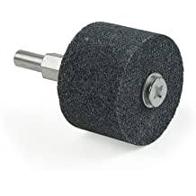 3 Lincoln 2 x 1//4 x 1//4 Mounted Grinding Wheels Stones