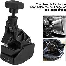 Yellow Qiilu 5X Car Tire Changer Guard Rim Protector Tyre Wheel Changing Edge Savers Tool
