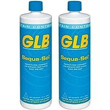 GLB Granular Chlorine 1 lb 6 Pack