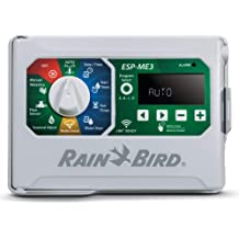 Indoor Rated Rain Bird Rainbird ESP4SMTEI Smart Irrigation Controller