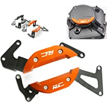 Aluminum Case Saver Engine Protector Guard for Honda TRX450R TRX450ER TRX 450 R ER 2006-2014 ATV Racing Felix-Box