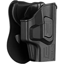 40 S/&W,45 ACP Springfield Armory XDS4500H XDS//XDS mod2 Polymer holster 9mm
