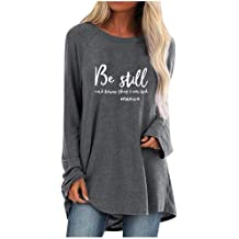 EDC Gothic Sleeveless Tunic Tops for Leggings for Women Skull Printed Crewneck Lace Patchwork Pullover Blouse T-Shirt