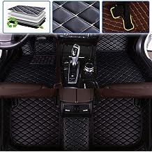 For Porsche Panamera 2010~2018luxury custom waterproof floor mats