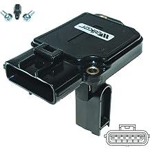 Walker Products Mass Air Flow Sensor Only 245-2014