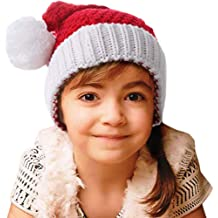 Baby Beanie Hat Cotton Skull Caps Cool Knit Slouchy Hat for Toddlers Kids 6-60 Months