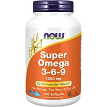 Ubuy Thailand Online Shopping For Omega 3 6 9 In Affordable Prices