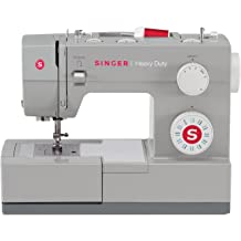 7 Styles Of 1-Step Wide CS6000i Sewing And Quilting Machine Built-In Stitches