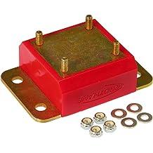 Prothane 4-1604 Red Transmission Mount Kit