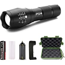 Anker Bolder LC40 Flashlight Rechargeable Super Bright 400 Lume... LED Torch
