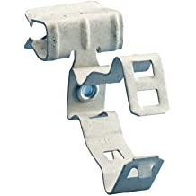 """1//4/"""" Hole 122 Z Purlin Clips ERICO//CADDY - 100 Pack"""