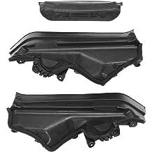 Center Engine Splash Shield for TOYOTA HIGHLANDER 2008-2013 Under Cover 3.5L Eng Jpn 2008-2010//USA 2010-2013 Blt