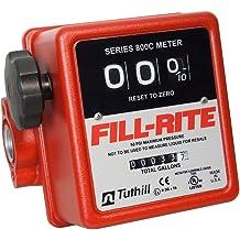 2 NPT Bung Adapter Fill-Rite FR20V Hand Lever Piston Pump