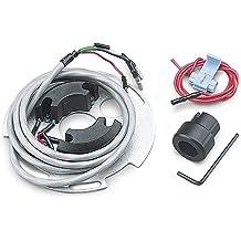 Replace OE# J811 T2T54471 33100-56B11 Bosting Ignition Module Crank Angle Sensor for 1991-1995 Geo Suzuki Tracker Suzuki Sidekick 1.6L TBI 8 Valves 3 Pin Plug