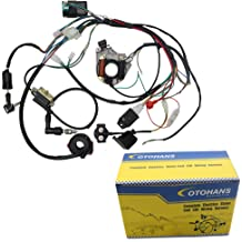 LA Choppers Handlebar Extension Wire Kit Wiring Harness for Harley 1999-2006 FLHT//FLTR//FLHR Models LA-8991-00