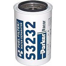 Parker Racor R20S  Fuel Filter//Water Marine Separator