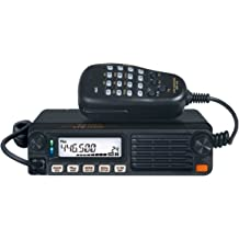 Includes Icom ID-5100A Deluxe VHF//UHF Dual Band D-Star Transceiver with Touchscreen and Ham Guides TM Quick Reference Card 2 Items Bundle