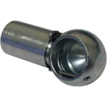 45 mm x 18.5 mm x 12 mm Bansbach Easylift FYN-P1-R153 Rotary Dampers//Vane Type