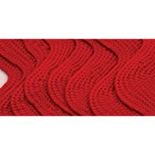QIAN 190 Yards RIC rac Rick Rack Zig zag Trim Ribbon for Crafting and Creating Mixed 7 Colors or You Pick