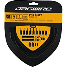 Jagwire Pro 4.5mm Indexed Inline Cable Tension Adjusters Pair For Braided Shift